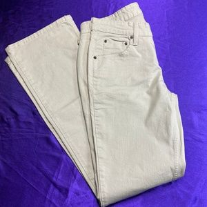 🖍 Levi Strauss Signature Low Rice Bootcut Pants